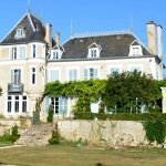 Château d'Archambault