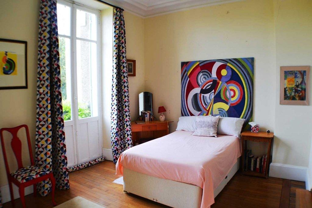 Delaunay room